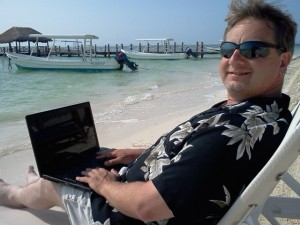 Beach Office - 7