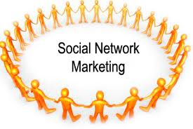 Social Network Marketing 1
